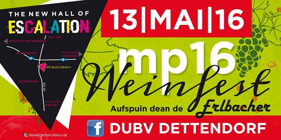 MP 16 Weinfest