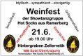 Hot Socks Ramerberg Weinfest