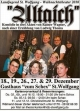 KLJB St. Wolfgang Weihnachtstheater 'Altaich'
