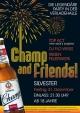 Erdinger Silvester Champ Party