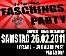 FC Parsdorf Fußballer Faschingsparty