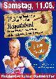 Holzlandvolksfest Heimatabend