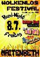FC Maitenbeth Wolkenlos Festival