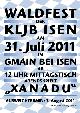 KLJB Isen Waldfest
