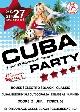 ESV Gebensbach Cuba Party
