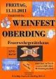 FFW Oberding Weinfest