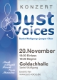 Just Voices Konzert