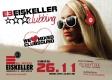 E3 Eiskeller Clubbing