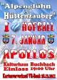 Bubaria Buchbach Hofball