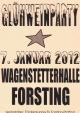 SV Forsting Glühweinparty
