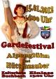 Bubaria Buchbach Gardefestival