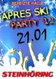 FF Steinhöring Apres-Ski-Party