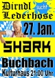 Bubaria Buchbach Dirndl sucht Lederhosn Party