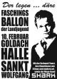KLJB St. Wolfgang Faschingsballon