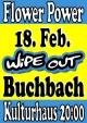 Bubaria Buchbach Flower-Power-Party