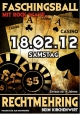KLJB Rechtmehring Faschingsball Rechtmehring: Casino
