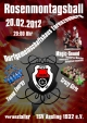 TSV Assling Rosenmontagsball