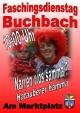 Bubaria Buchbach Faschingsdienstag