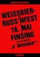 BV Finsing Weißbier & Rußnfest
