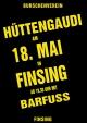 BV Finsing Hüttengaudi