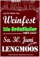 Oldtimerfreunde & KLJB Lengmoos Sommer Lengmoos – Weinfest