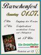 BV Rechtmehring Burschenfest