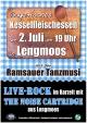 Oldtimerfreunde & KLJB Lengmoos Sommer Lengmoos – Kesselfleischessen