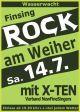 Rock am Weiher