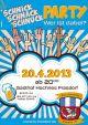 BV Frasdorf Schnick Schnack Schnuck Party