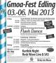 Edlinger Gmoafest Tag der Betriebe, der Vereine und der guten Nachbarschaft