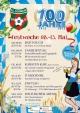 FC Schwaig 100-jähriges Gründungsfest Tag 1
