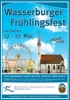 Wasserburger Fruehlingsfest Tag 1
