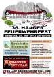 Feuerwehr Haag i.OB Feuerwehr-Fest mit Biergarten