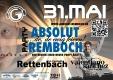 BV Rettenbach-Pfaffing 5-jähriges Gründungsfest – PARTY :: ABSOLUT REMBOCH