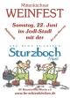 BV Mittenkirchen Mittenkirchner Weinfest