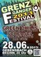 ESV Gebensbach Sommerfest – Grenzgängerfestival