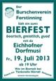 BV Forstinning Bierfest