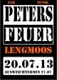 KLJB Lengmoos Petersfeuer Lengmoos