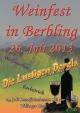 BV Berbling Weinfest
