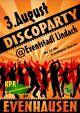 KLJB Evenhausen Discoparty