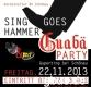 BV Schönau Singhammer gous Guapä-Party