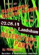 BV Landsham Boxenstoppparty