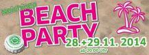 BV Oberneuching Neichinga Beachparty