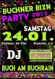 Dirndlschaft Buchner Bixn Bixn Party