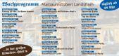 BV Landsham Landshamer Maibaumstüberl (täglicher Hüttnbetrieb) Tag 1