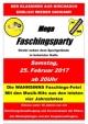 SC Kirchasch Hitgigantenparty