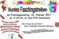 FF Mittbach Faschingstreiben Mittbach